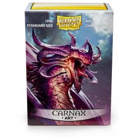 Dragon Shield ART Classic - Carnax (100 Hüllen)