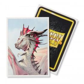 Dragon Shield ART Classic - Qoll (100 Hüllen)