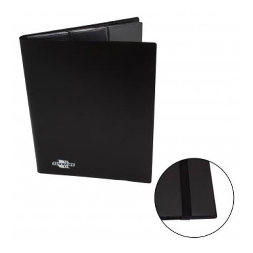 Blackfire Flexibles 9-Pocket Album - Schwarz