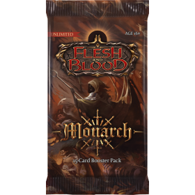 Monarch Unlimited Booster Pack