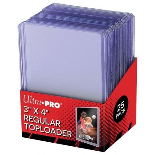 UltraPro Toploader (25 Stück)