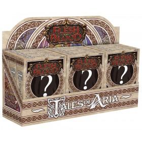 Tales of Aria 1st Edition Blitz Deck Display (9 Decks) -- Englisch